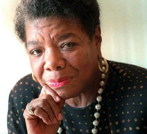 maya angelou When You Come by Maya Angelou