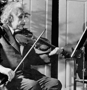 albert einstein quote about music online poetry archives