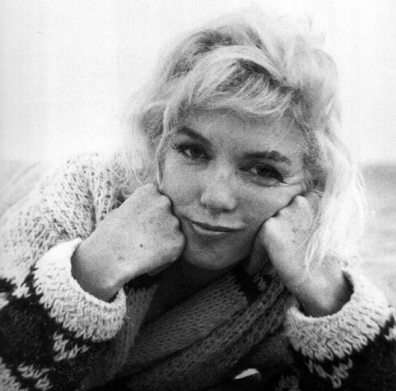 Marilyn Monroe Online Poetry Archives Cool Marilyn Monroe Quotes About Friendship