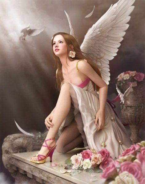 XLdlu Romance by Edgar Allan Poe
