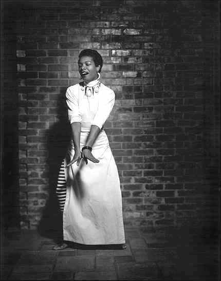 young maya angelou Still I Rise by Maya Angelou