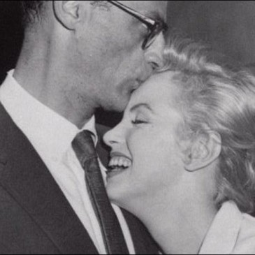 Marilyn Monroe quote about a lover